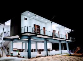 Himavana Resort By Rai Hospitality, hotel with pools in Madikeri
