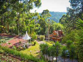 Sky Valle Hotel, hotel near Saint Peter's Church, Gramado