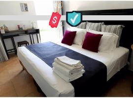 Hospedaje Parras, hotel en Parras de la Fuente