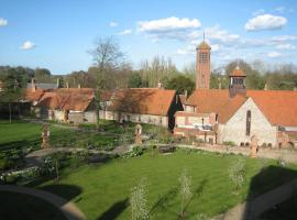 The Shrine of Our Lady of Walsingham, hotel in Little Walsingham