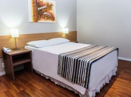 Nacional Inn Porto Alegre - próximo ao Complexo Santa Casa, hotel em Porto Alegre