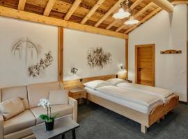 Hotel Antika, hotel in Zermatt