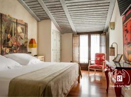 YIT La Casona del Arco, hotel en Baeza