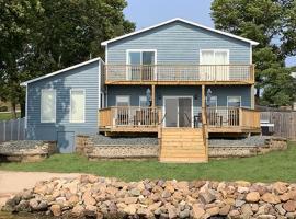 Luna Beach VLD00218, vacation rental in Wisconsin Dells