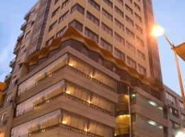 Hotel Sol de Oriente, hotel en Guayaquil