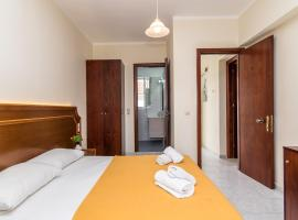 georgina inn, hotel in Zakynthos Town