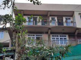Seven Hills Homestay, homestay in Kalimpong