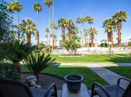 The Coco Cabana, vacation rental in Palm Springs