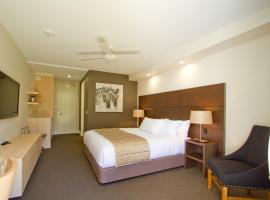 The Remington Muswellbrook, hotel in Muswellbrook