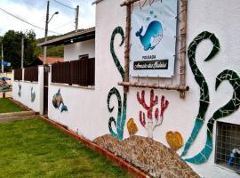 Pousada Armação das Baleias, hotel near Beto Carrero World Park, Penha
