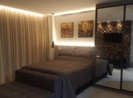 Lindo Flat Vision, serviced apartment in Brasilia
