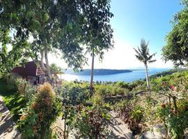 Gamat Garden Home Stay, hotel near Gamat Bay, Nusa Penida