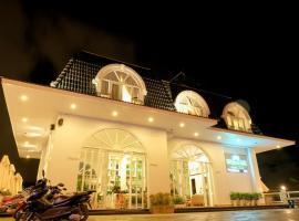 MORNING COFFEE HOTEL, hotel in Da Lat