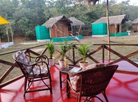 Shaashvataah Yog and Retreats, hotel in Agonda