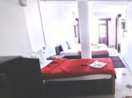 Hotel Newa, hotel in Gangtok