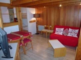 Appartement Isola 2000, 2 pièces, 6 personnes - FR-1-292-90, Hotel in Isola 2000
