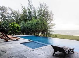 Black Pearl Phuket, resort village in Phuket