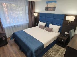 Hotel Orbital, hotel in Obninsk