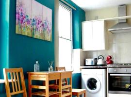 Mosley Street Apartment, Newcastle, apartment in Newcastle upon Tyne