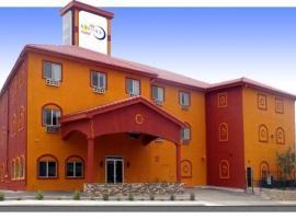 The Soluna Hotel, hotel near El Paso International Airport - ELP, El Paso