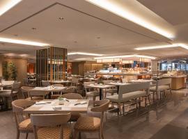 台北香格里拉遠東國際大飯店,台北台北 101附近的飯店