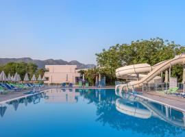 Asteras Resort, hotel en Kardamaina