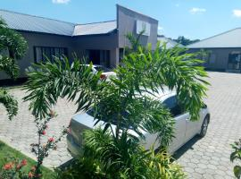 The Milford Lodge, hotel in Kitwe