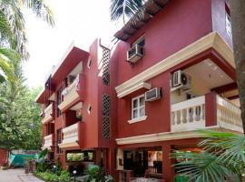 Shruti Resort, hotel in Calangute