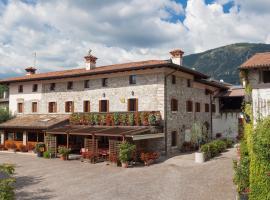 Agriturismo I Comelli, farm stay in Nimis