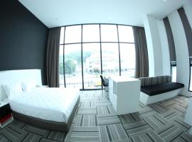 Beverly Hotel, hotel in Taiping