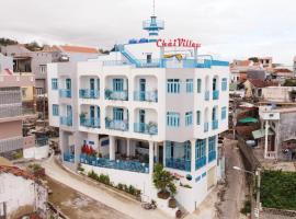 Chai Village Quy Nhon, hotel in Quy Nhon