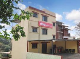 Hotel Nandanvan by Royal Stay, room in Lonavala