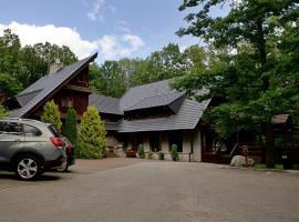 Hotel Walcerek – hotel w Jarocinie