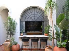 Casa Kali by Barrio México, hotel in Guadalajara
