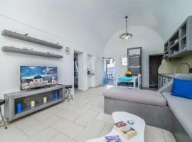 Casa Maritina, pet-friendly hotel in Fira