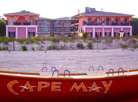 Periwinkle Inn, hotel in Cape May