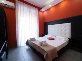 Royal Art H. Spaccanapoli, bed & breakfast a Napoli