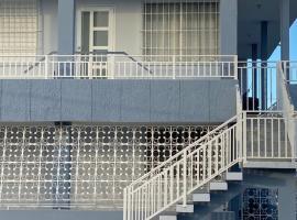 San Juan Home, apartment in San Juan