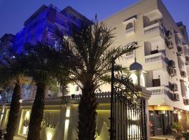 HOTEL GRAND LOTUS INN, hotel near JECRC University, Jaipur