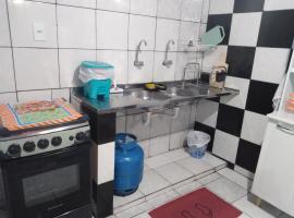 Casa de férias, hotel in Manaus