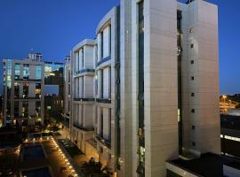 Apartamento ParkSul II, self catering accommodation in Brasilia