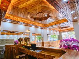 Nghĩa Lam Tra Hotel, hotel near Tuy Hoa Airport - TBB, Liên Trì (3)