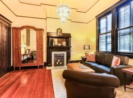 Canal Street Inn, vacation rental in New Orleans