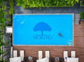Morino Hotel Si Racha, hotel in Si Racha