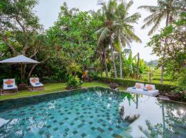 Villa Sally, hotel near Canggu Club, Canggu