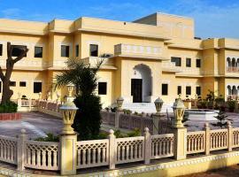 Hotel RAJBAGH Palace, hotel near Jalmahal, Jaipur