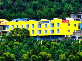 FabExpress The Bliss Resorts & Cottages, hotel in Ooty