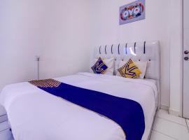 SPOT ON 90149 Jr Room, hotel in Tangerang