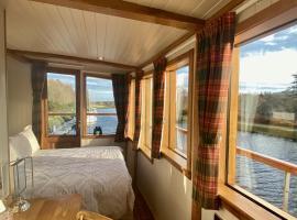 Highland Lassie, hotel in Inverness