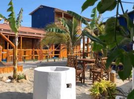 Un Dia Boutique Resort, resort in Playas